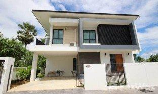 3 Schlafzimmern Immobilie zu verkaufen in Pak Nam Pran, Hua Hin Baan Glai Talay