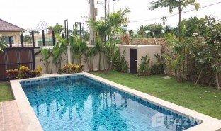 3 Schlafzimmern Immobilie zu verkaufen in Huai Yai, Pattaya Garden Ville 2