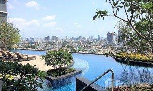 2 ห้องนอน คอนโด ขาย ใน วัดพระยาไกร, กรุงเทพมหานคร แม่น้ำ เรสซิเดนซ์