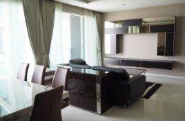 3 Bedrooms Property for sale in Wat Phraya Krai, Bangkok Menam Residences