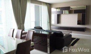 3 Schlafzimmern Immobilie zu verkaufen in Wat Phraya Krai, Bangkok Menam Residences