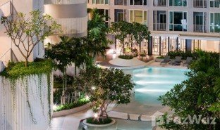 1 Bedroom Property for sale in Wichit, Phuket The Base Downtown