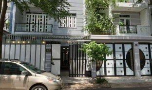 Studio House for sale in Binh Tri Dong B, Ho Chi Minh City
