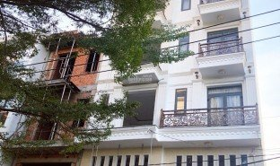 8 Bedrooms House for sale in Ward 5, Ho Chi Minh City