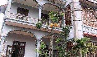 4 Phòng ngủ Nhà bán ở An Tảo, Hưng Yên