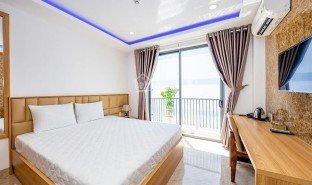 慶和省 Vinh Hai 开间 房产 售