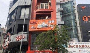 Studio Nhà bán ở Bến Thành, TP.Hồ Chí Minh