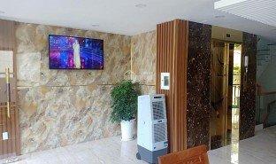 慶和省 Vinh Hai 19 卧室 房产 售