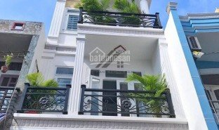 4 Bedrooms Property for sale in Ward 15, Ho Chi Minh City
