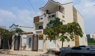Studio House for sale in Binh Hung Hoa, Ho Chi Minh City