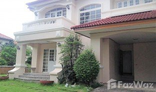 4 Bedrooms House for sale in Bang Ramat, Bangkok Prukpirom Regent