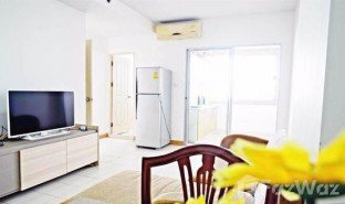 1 Schlafzimmer Wohnung zu verkaufen in Bang Na, Bangkok City Home Sukhumvit