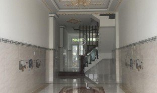 4 Bedrooms House for sale in An Lac, Ho Chi Minh City