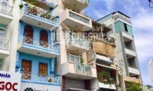 Studio Property for sale in Pham Ngu Lao, Ho Chi Minh City