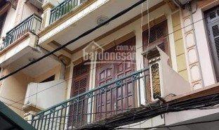 Studio House for sale in Kham Thien, Hanoi