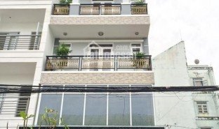 4 Bedrooms Property for sale in Pham Ngu Lao, Ho Chi Minh City