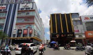 8 Phòng ngủ Nhà mặt tiền bán ở Phường 12, TP.Hồ Chí Minh