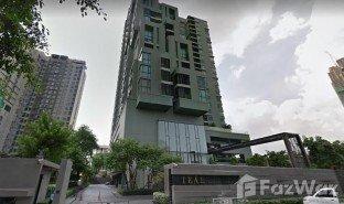 3 Bedrooms Property for sale in Samre, Bangkok TEAL Sathorn-Taksin