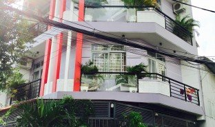 4 Bedrooms House for sale in Ward 12, Ho Chi Minh City