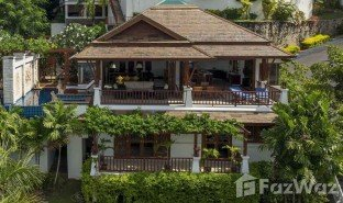 3 Schlafzimmern Villa zu verkaufen in Patong, Phuket L Orchidee Residences