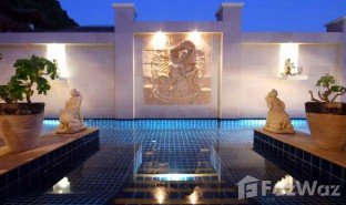 3 Bedrooms Villa for sale in Patong, Phuket L Orchidee Residences