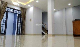 4 Phòng ngủ Nhà mặt tiền bán ở Phường 8, TP.Hồ Chí Minh