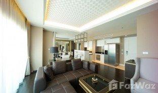 清迈 Chang Khlan The Shine Condominium 2 卧室 顶层公寓 售
