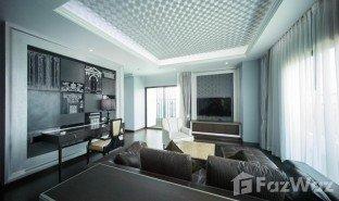 清迈 Chang Khlan The Shine Condominium 1 卧室 顶层公寓 售