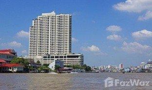3 Bedrooms Property for sale in Khlong San, Bangkok Baan Chaopraya Condo