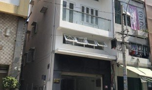 4 Phòng ngủ Nhà mặt tiền bán ở Phường 3, TP.Hồ Chí Minh