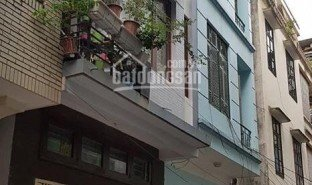 4 Bedrooms House for sale in Thanh Luong, Hanoi