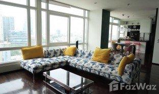 曼谷 Khlong Tan Nuea The Height 3 卧室 房产 售