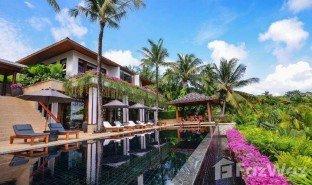 5 Bedrooms Property for sale in Kamala, Phuket Andara