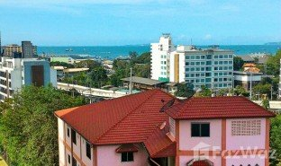 芭提雅 农保诚 Unixx South Pattaya 开间 公寓 售