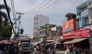 4 Phòng ngủ Nhà mặt tiền bán ở Phường 15, TP.Hồ Chí Minh