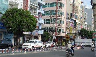 4 Phòng ngủ Nhà mặt tiền bán ở Phường 10, TP.Hồ Chí Minh