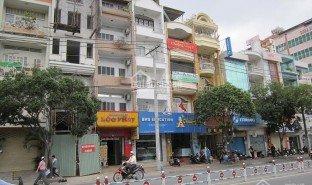 4 Phòng ngủ Nhà mặt tiền bán ở Phường 2, TP.Hồ Chí Minh