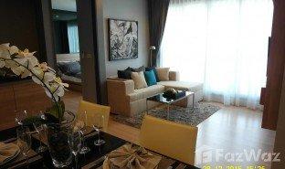 2 Schlafzimmern Immobilie zu verkaufen in Thung Wat Don, Bangkok Rhythm Sathorn