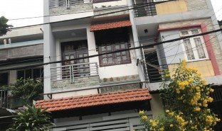 Studio House for sale in Tan Thanh, Ho Chi Minh City