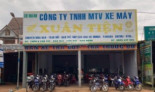 Studio Nhà mặt tiền bán ở Đắk R'La, Đăk Nông