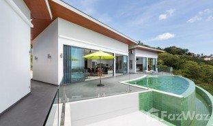 3 Bedrooms Property for sale in Bo Phut, Koh Samui Villa Victoria Samui