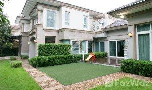 4 Bedrooms Property for sale in Lak Song, Bangkok Laddarom Elegance Wongwan-Sathorn