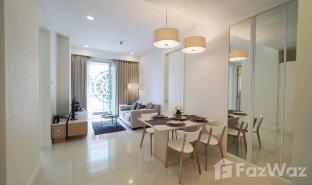 2 Schlafzimmern Immobilie zu verkaufen in Lumphini, Bangkok Q Langsuan
