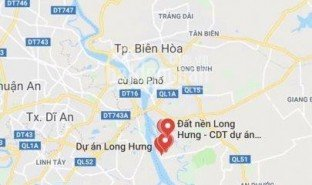 N/A Land for sale in Long Hung, Dong Nai