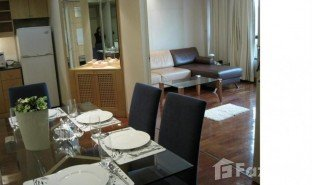 2 Schlafzimmern Immobilie zu verkaufen in Lumphini, Bangkok President Place