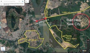 N/A Property for sale in Phuoc Tan, Dong Nai