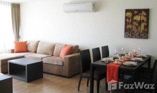 2 Schlafzimmern Immobilie zu verkaufen in Suan Luang, Bangkok The Tropical Condominium
