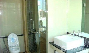 2 Bedrooms Property for sale in Bang Chak, Bangkok Tree Condo Sukhumvit 52