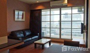 2 ห้องนอน คอนโด ขาย ใน ถนนเพชรบุรี, กรุงเทพมหานคร Baan Klang Krung Siam-Pathumwan