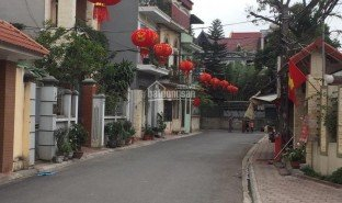 N/A Land for sale in Viet Hung, Hanoi